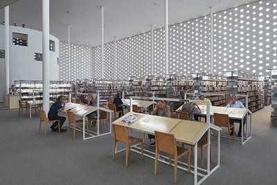 金沢海みらい図書館 – 堀場弘+工藤和美