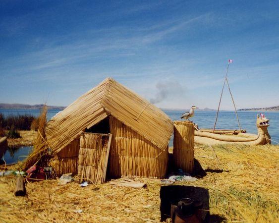 Places in Peru- Lugares de Peru