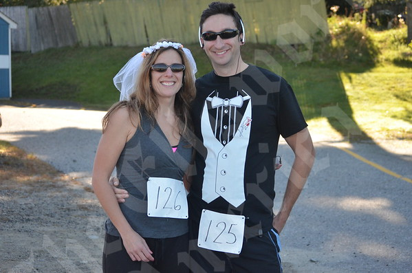 Roger Willey 5K and 10K; 9-28