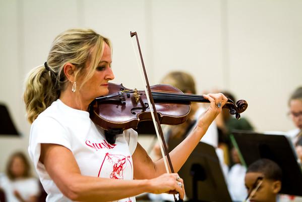 North Avondale Montessori Music Recital - 05.20.15