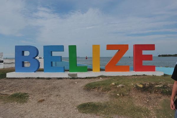 Belize 6/8/2017