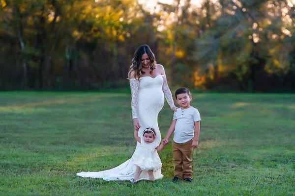 Chelsea Maternity - November 2020