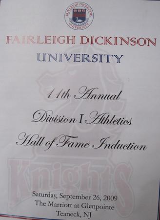 Leslie's Hall of Fame Induction