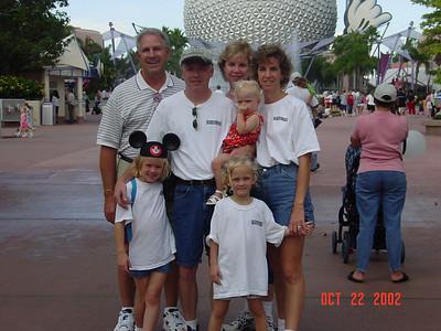 2002 Disney