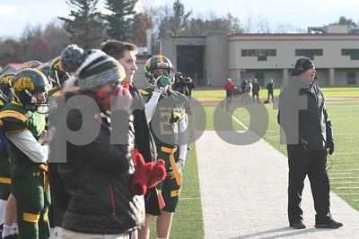 20181110 - Burr and Burton vs. Fair Haven - D2 Championship on Alumni Field