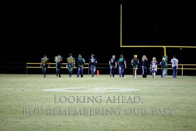 Senior Football Night