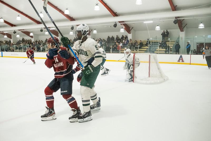 2019 Christmas Hockey Classic: Avon vs. Berkshire