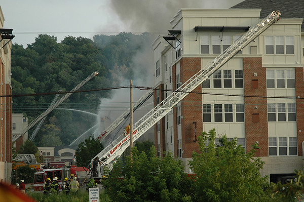 Conshohocken Fire (2008-08-13)