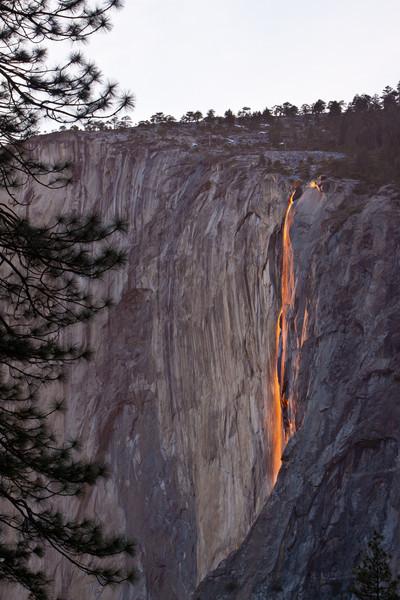 Yosemite Feb 2012