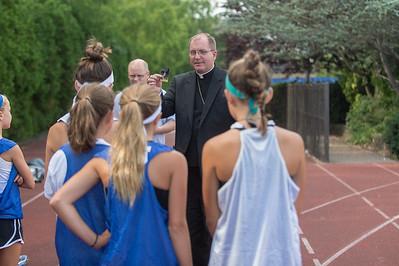 Bishop Barres Visits Kellenberg Memorial Summer Camps – July 12, 2017