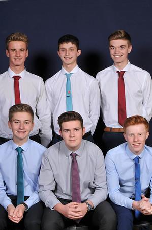 Codsall prizewinners 2016