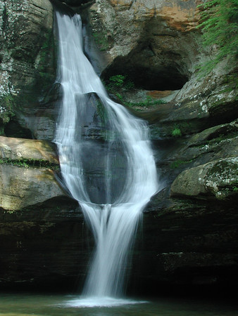2002 Hocking Hills OH