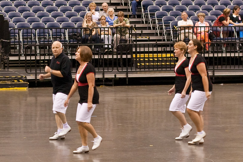 River City Cloggers
