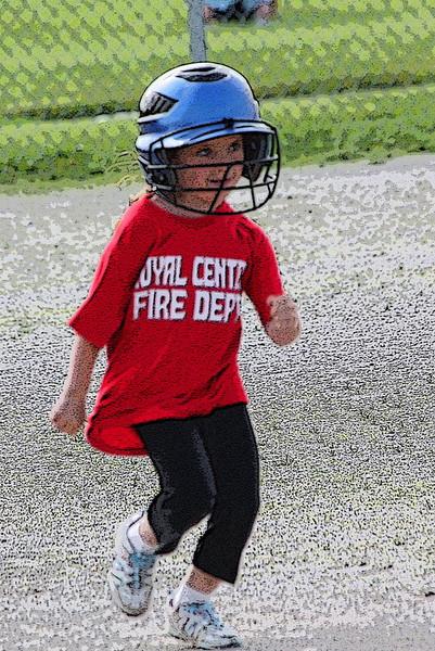 Royal Center Fire Dept. vs Knebel Insurance Agency 6-9-2011