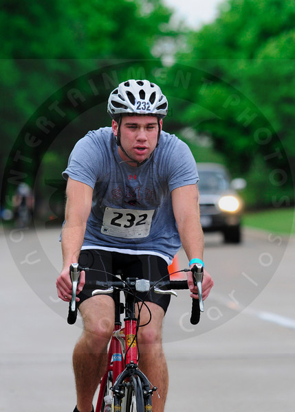 King Tut Triathlon April 18, 2010 Bike Race