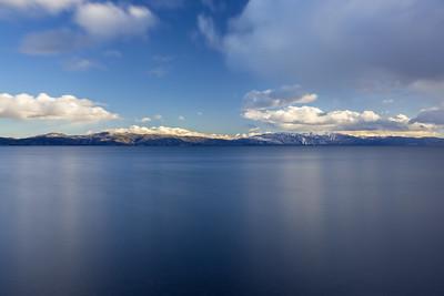 2017 Lake Tahoe