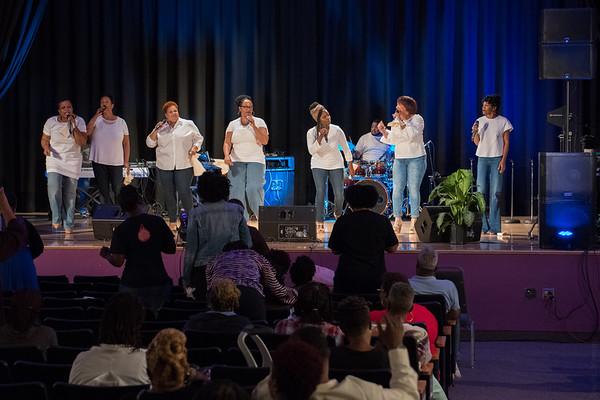 Exalt Music Ministry