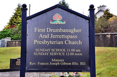 Jerrettspass, County Down