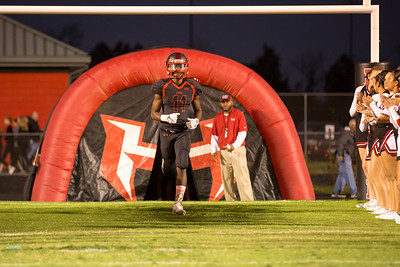 Football: Heritage 28, Riverside 7 by Tim Gregory on October 13, 2017