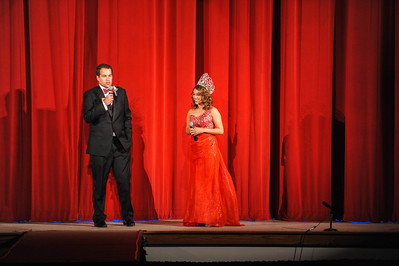 2013 queen Neelah cornation