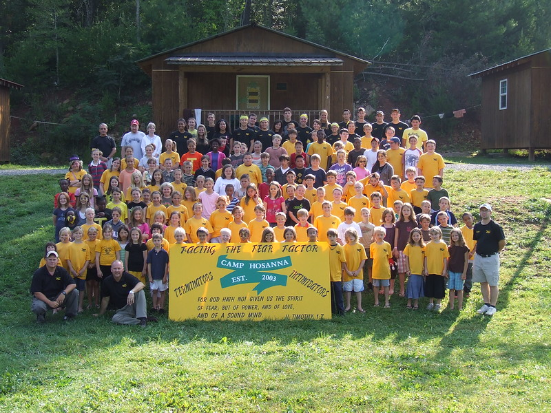 Camp Hosanna Week 4, Counselors Individual Pictures 070.JPG