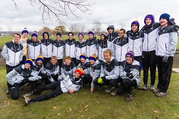 Loras Cross Country