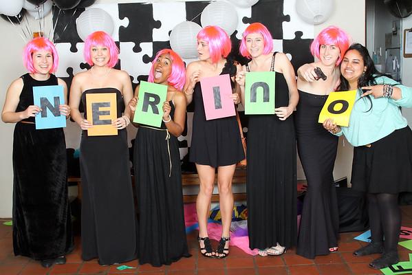 Eerstejaarskomitee Dans 2012