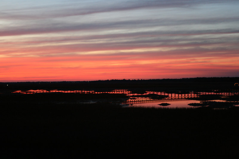 Riverview Sunset