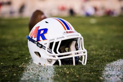 Marvin Ridge Football