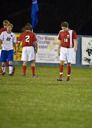 2009-09-15 DCHS at Apollo Boys Soccer