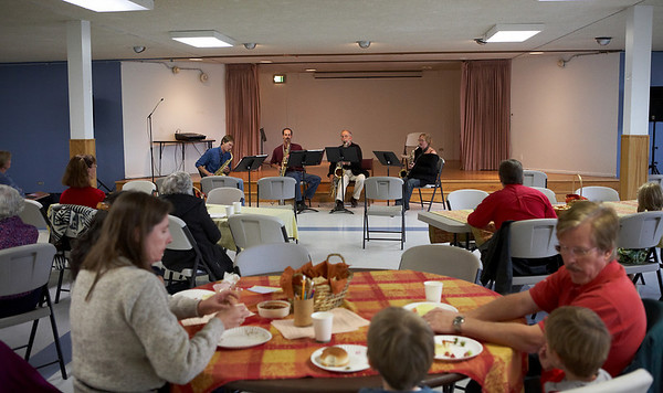 Mountain View UMC 09-12-2009 Big Event!