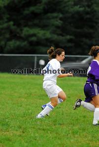 Soccer JV Girls
