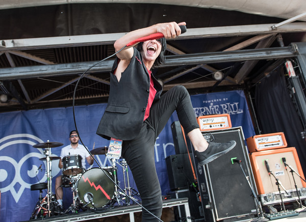 As It Is at Vans Warped Tour - MA