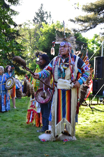 2014 Native American Holy Ghost Conference