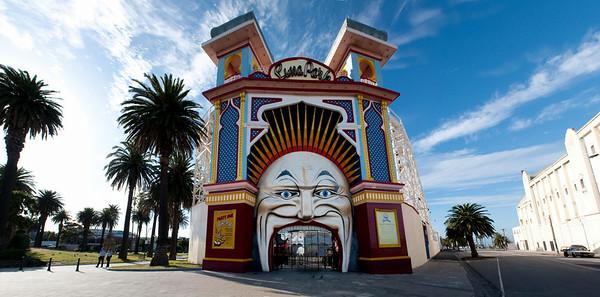 Australia Dec 2009