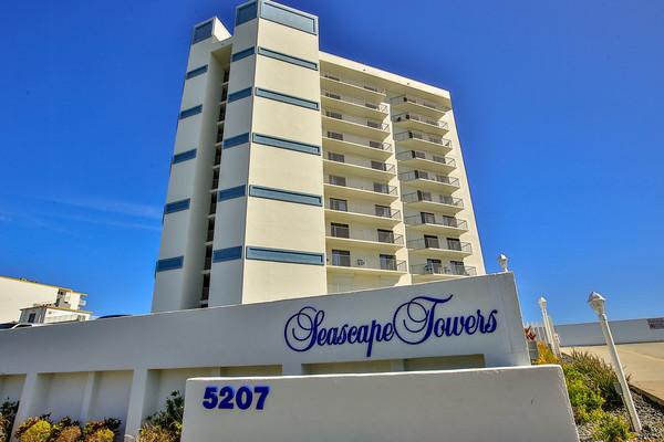 Seascape Towers 5207 S Atlantic