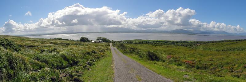 Panorama - Ireland - August 14, 2008