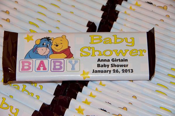 2013 Anna's Baby Shower