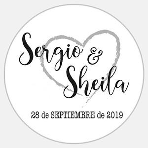 Sergio & Sheila