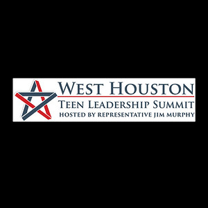 West Houston Teen Leadership Summit
