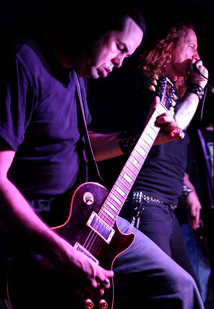Broken Teeth @ Nightrocker Live, 2/25/11