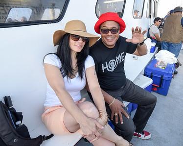 MTV 2015 City Island Fishing