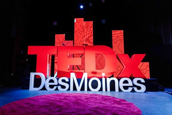 2021 TedxDSM
