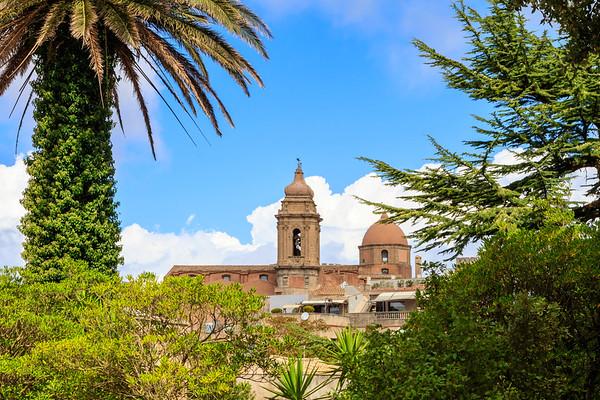 9/19/2017 - Palermo - Segesta - Mazara del Vallo
