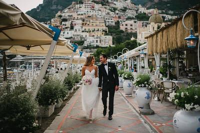 Wedding Michelle + Ben