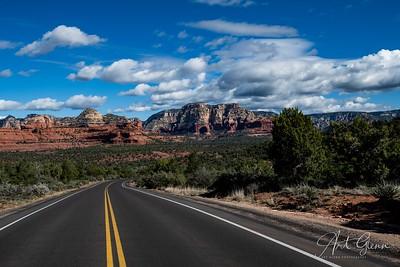 Arizona Day Shots
