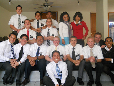 2013 02 18 RILEY MISSIONARY PICS
