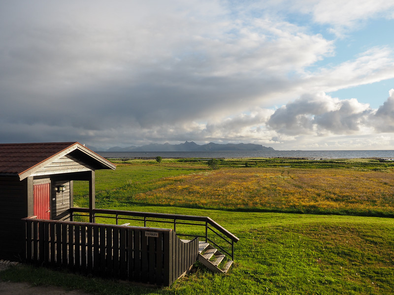 View from Marmelkroken