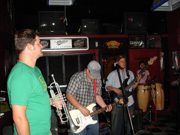 2005-06-11 Triple Crown Pub