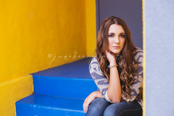 Hannah F SEN